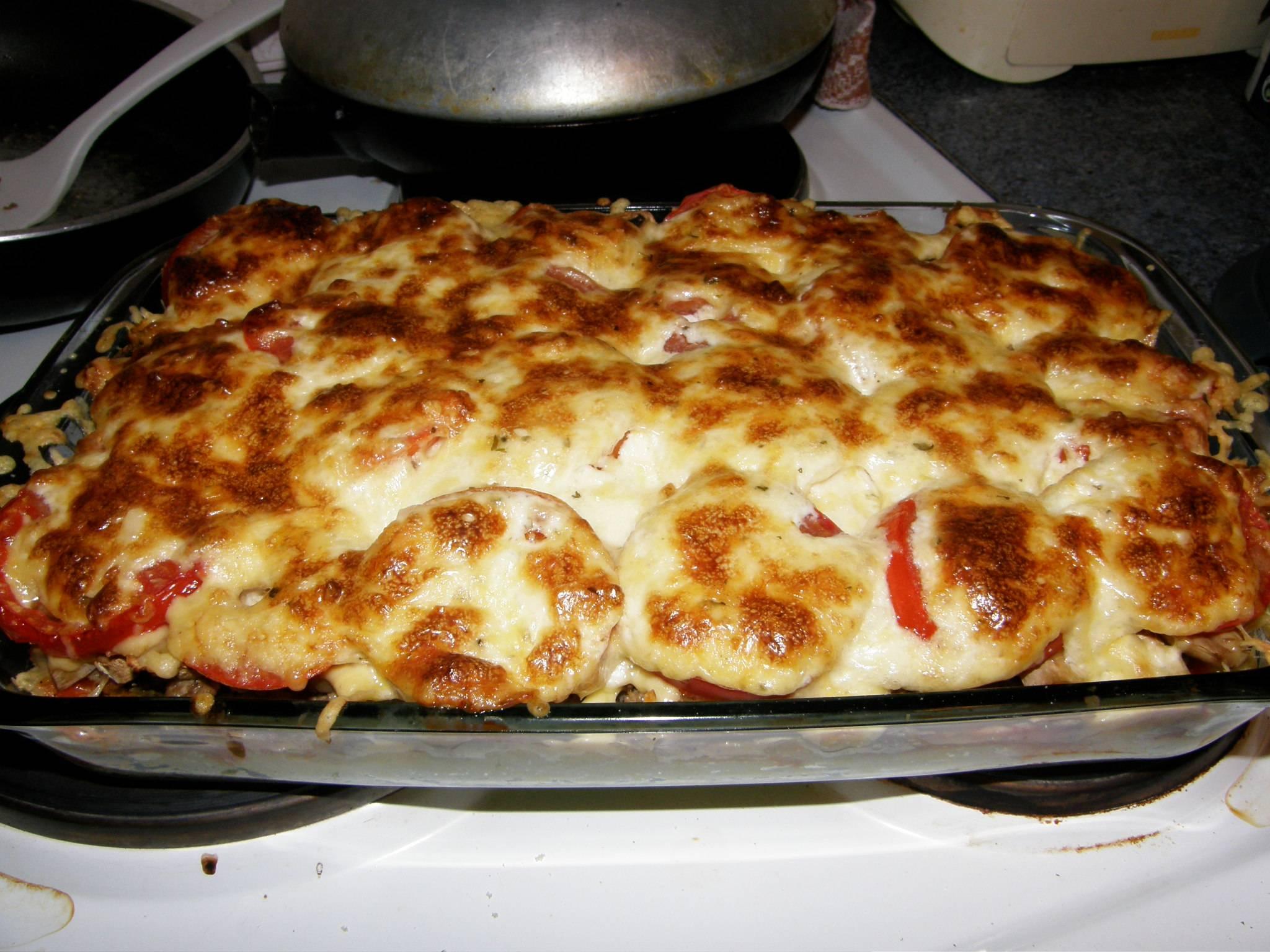 Маринад для свинины рецепт