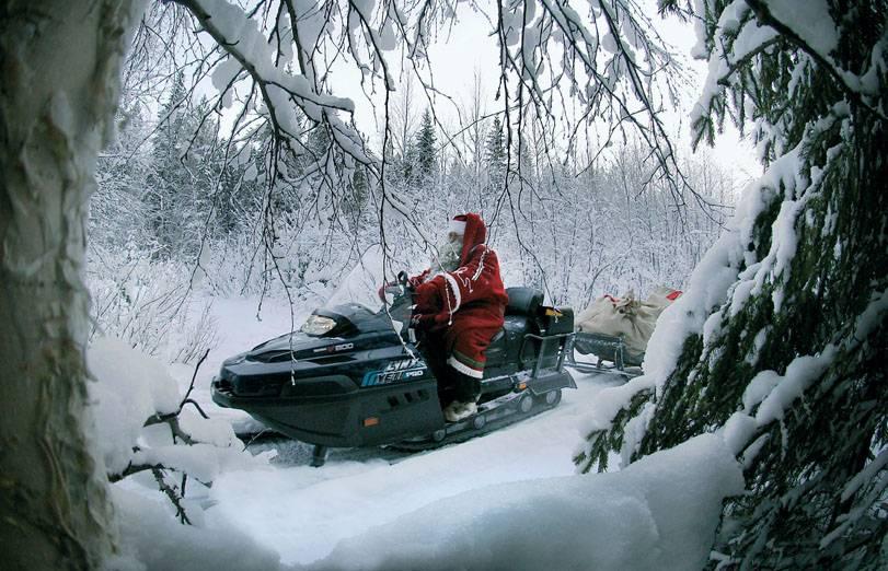 Дед мороз и сани иРемонт насоса стиральной