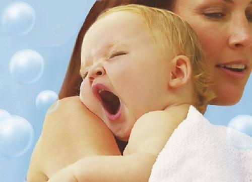 Вредно ли укачивать ребенка