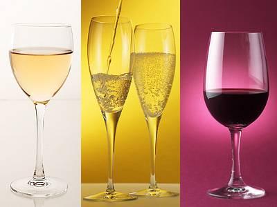 При расчете количества спиртного и напитков на саму свадьбу можно...